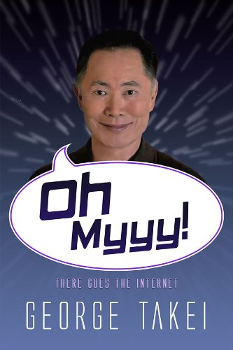 Oh Myyy!: There Goes The Internet book cover
