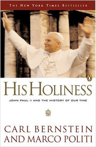 His Holiness book cover