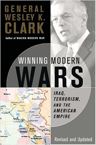 Winning Modern Wars book cover