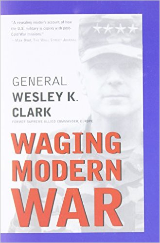 Waging Modern War book cover