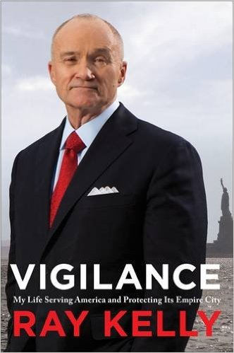 Vigilance book cover