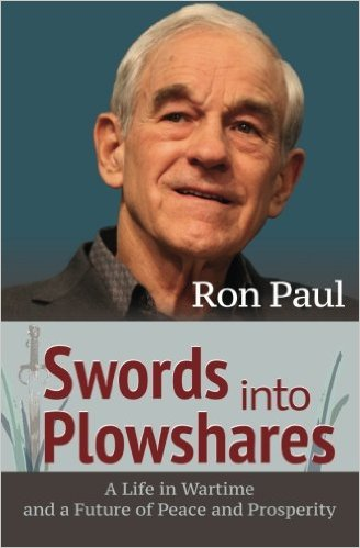 Swords Into Plowshares book cover