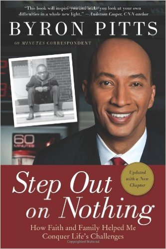 Step Out on Nothing book cover