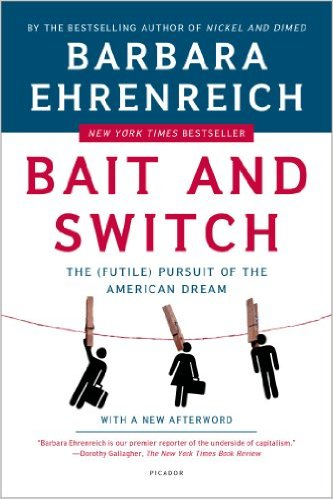 Bait and Switch book cover