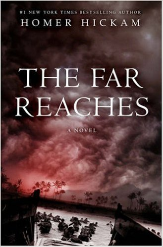 The Far Reaches book cover