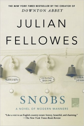 Snobs book cover