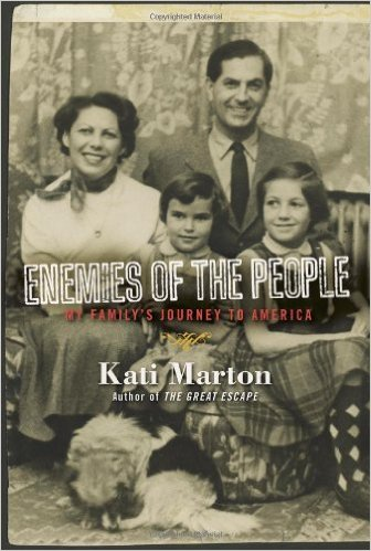 Enemies of the People book cover