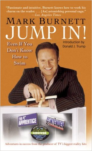 Jump In book cover