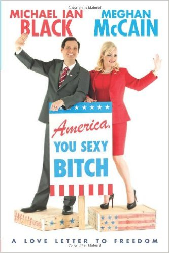 America, You Sexy Bitch book cover