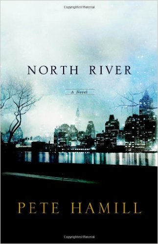 North River book cover