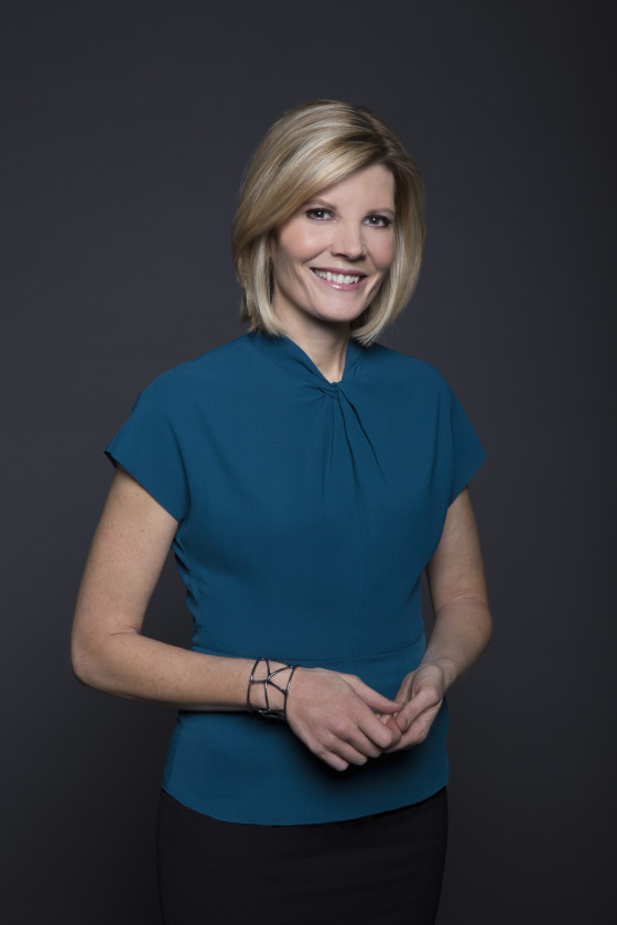 Picture of Kate Snow