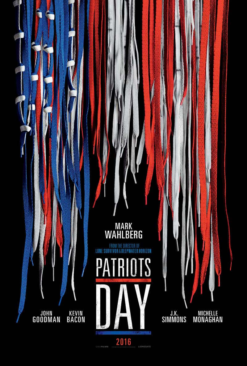 Patriots Day book cover