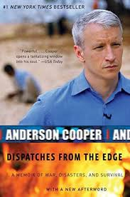 Dispatches From the Edge book cover