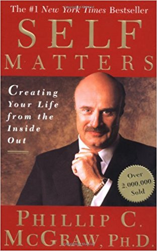 Self Matters book cover