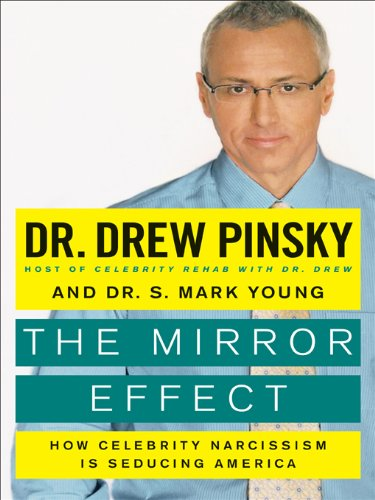 The Mirror Effect book cover