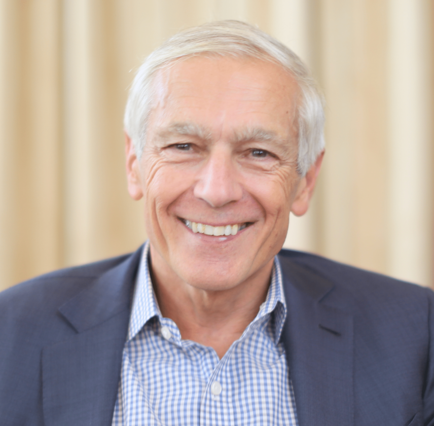 General Wesley Clark headshot
