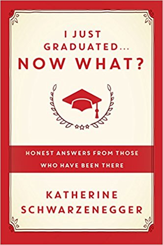 I Just Graduated... Now What? book cover