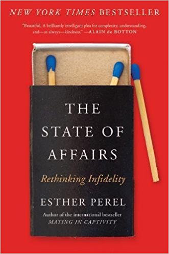 State of Affairs book cover