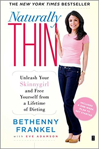 Naturally Thin book cover