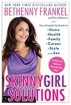 Skinnygirl Solutions book cover