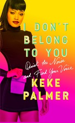 I Don't Belong to You book cover