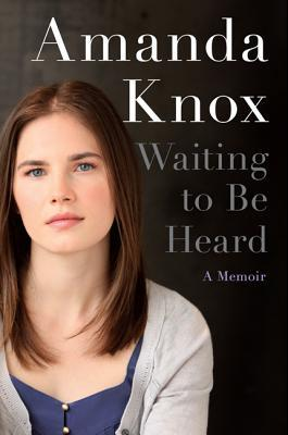 Waiting to Be Heard book cover