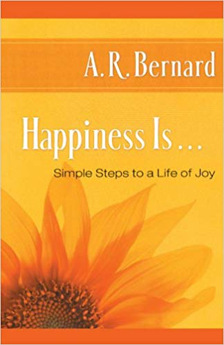 Happiness Is book cover
