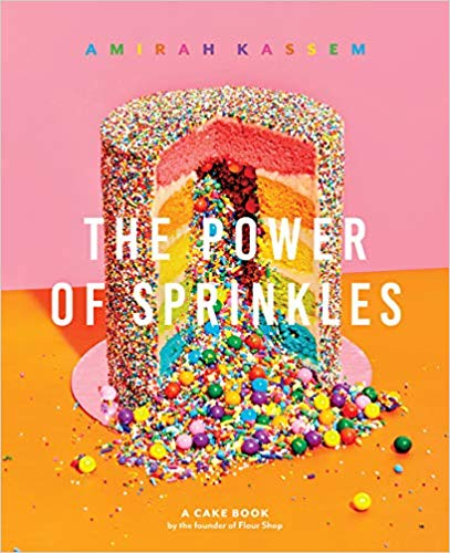 The Power of Sprinkles book cover
