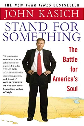 Stand for Something book cover