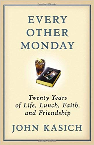 Every Other Monday book cover