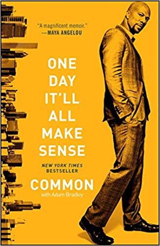 One Day It'll All Make Sense book cover