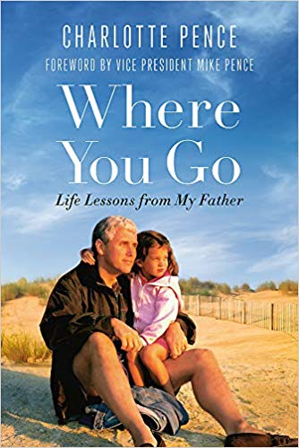 Where You Go book cover
