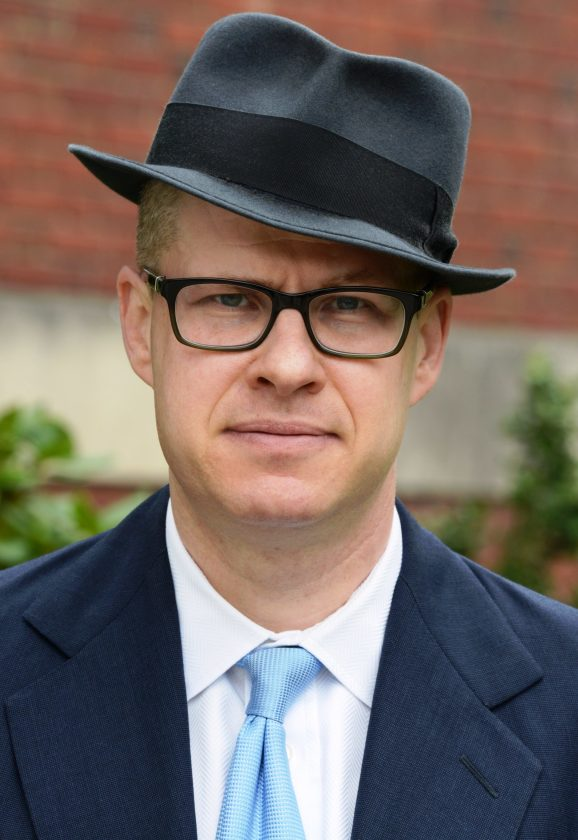 Max Boot headshot