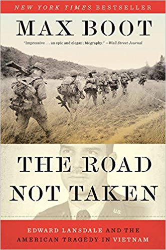 The Road Not Taken book cover