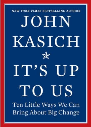 It's Up to Us book cover