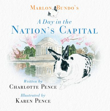 Marlon Bundo book cover