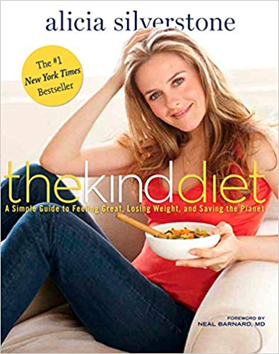 The Kind Diet book cover