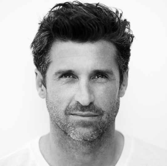 Patrick Dempsey Book Read Bio And Contact Agent United Talent