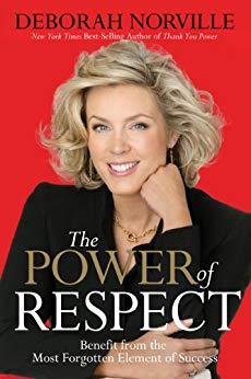 The Power of Respect book cover