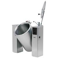 Electric Boiling Pan 40 L Restalaite
