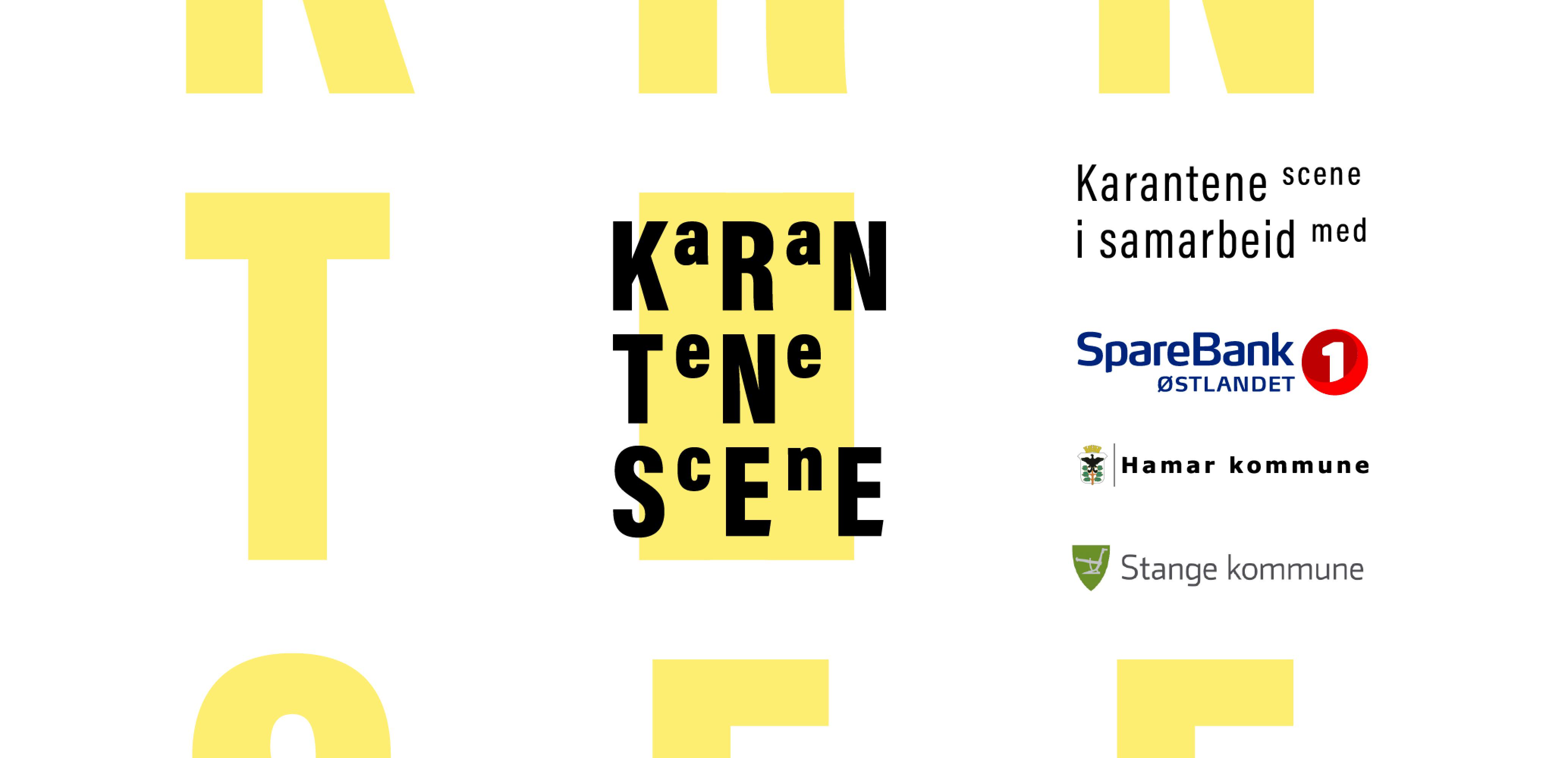 Forsidebilde Karantene Scene