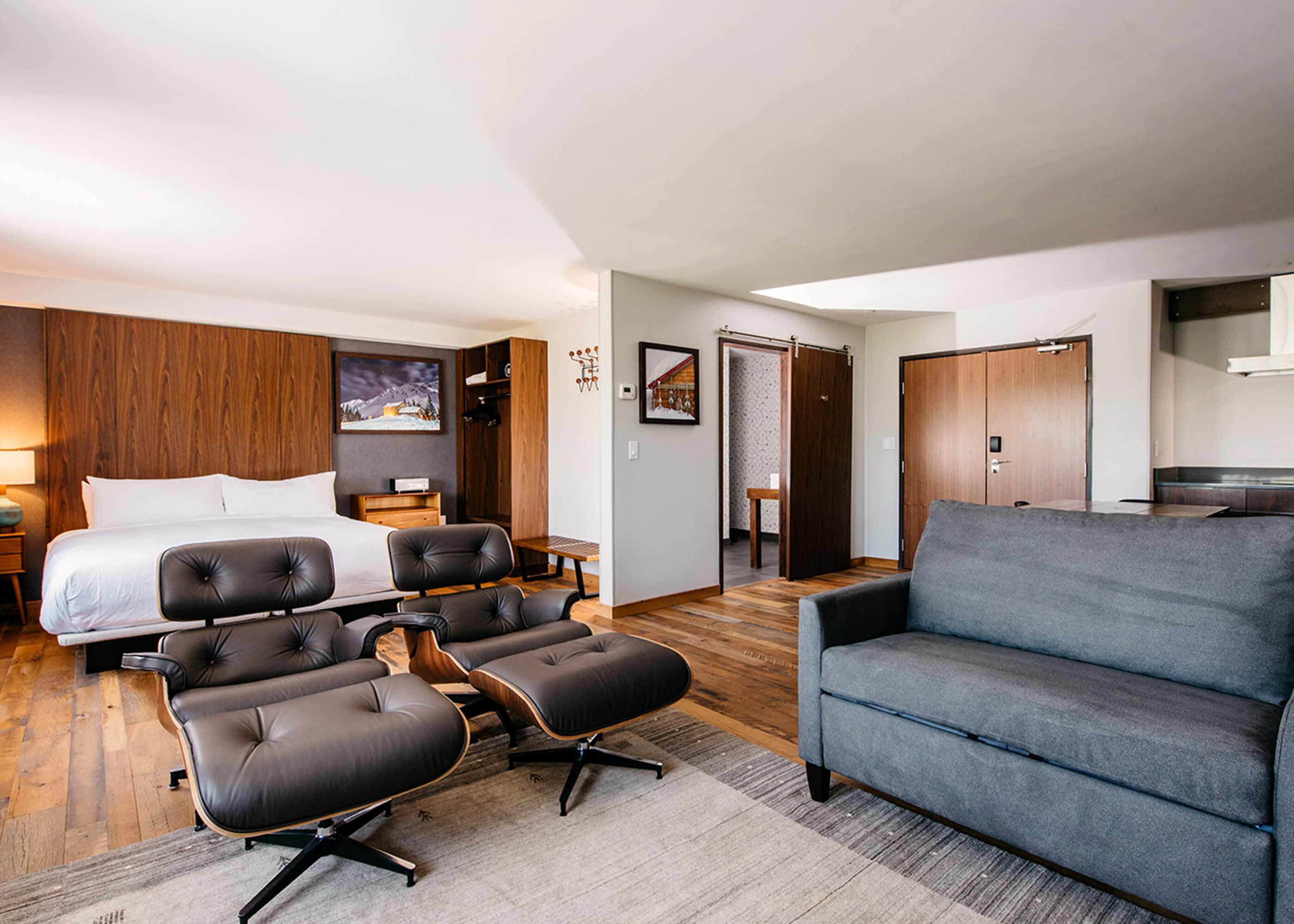 Park City Peaks Hotel Rooms