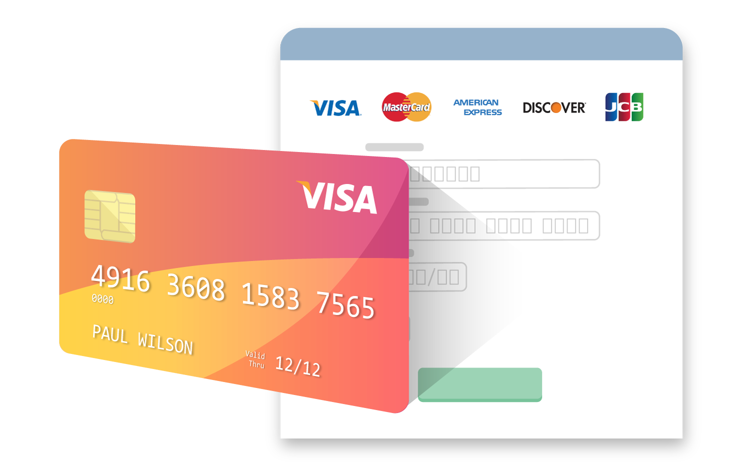 Instant Payouts via Debit Card