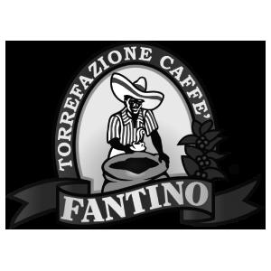 Fantino Caffè logo