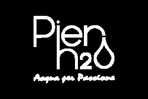 Pierh20 logo