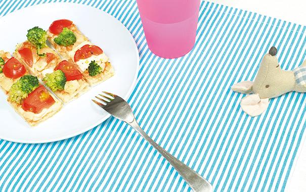 5 pregnancy diet tips