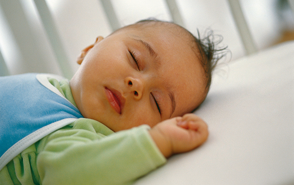 reasons and remedies for your baby-s snoring