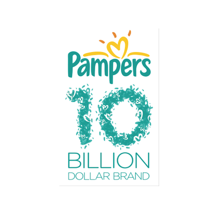Pampers: The Birth of P&G's First 10-Billion-Dollar Brand