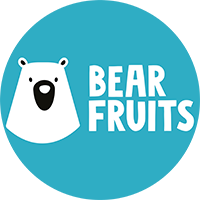 Bear Fruits logo