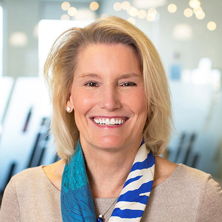 Kathleen B. Fish - Chief Research, Development and Innovation Officer